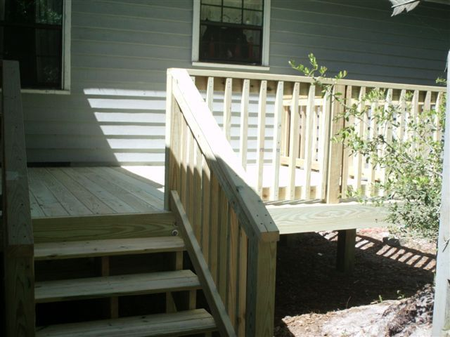 Advanced Handyman Services, home repair, painting, construction, remodeling